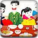 布置韓式家庭聚會